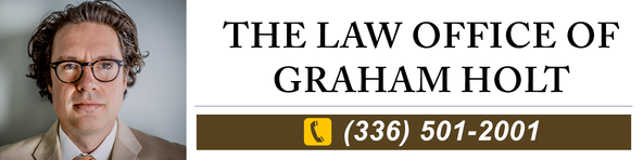 THE LAW OFFICE OF GRAHAM HOLT